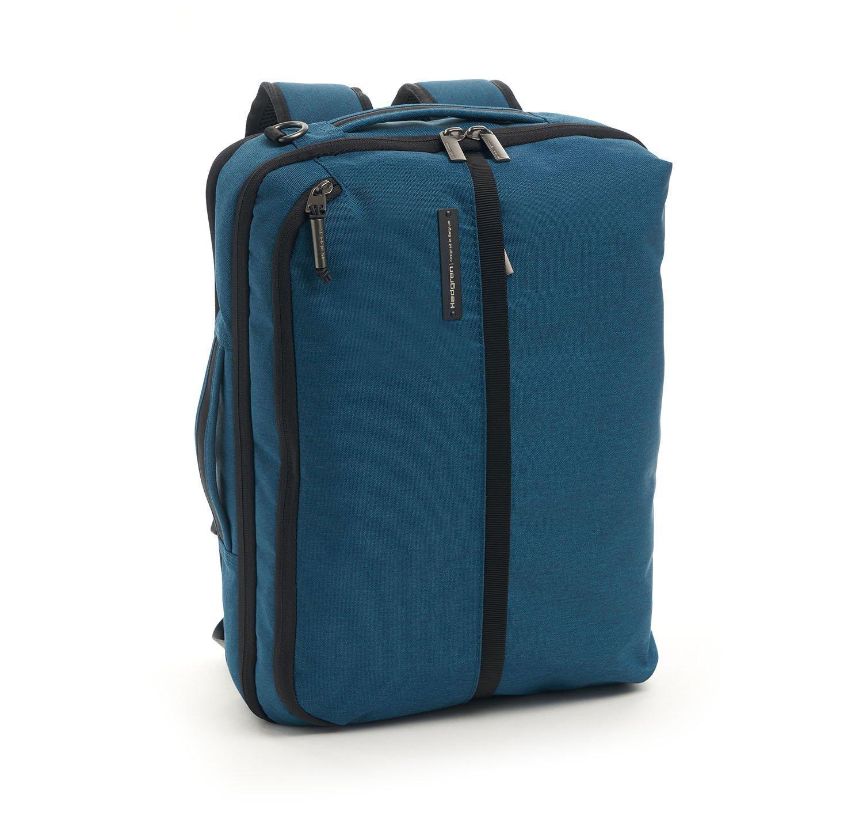 4c2de22119 Taška na rameno batoh Hedgren Central Focal 3-way Briefcase Backpack 14