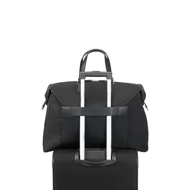 75acfdf4241f4 Cestovná taška Samsonite Karissa Biz Duffle 50 60N*002 - INBAG.sk