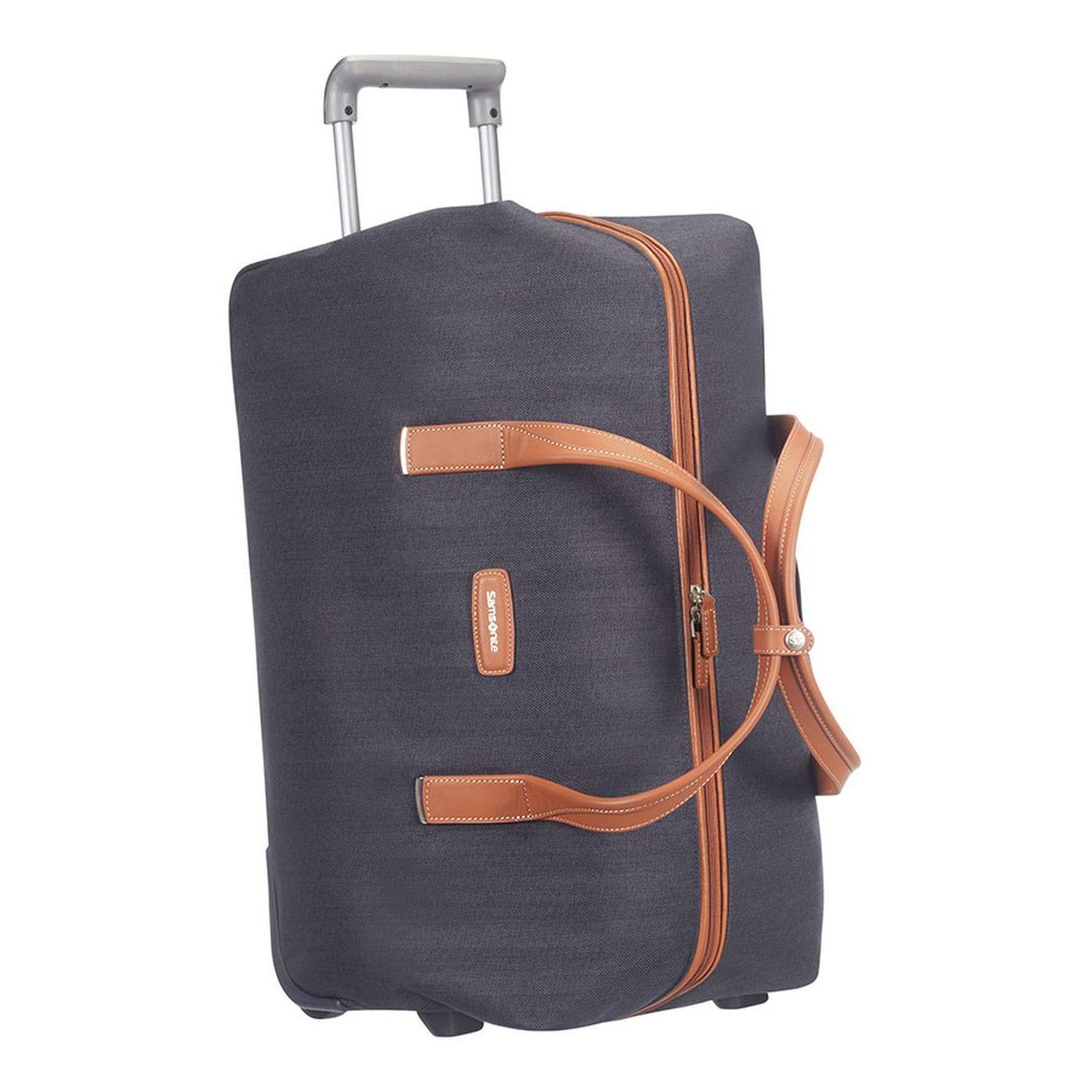 397ee69dbb Cestovná taška Samsonite Lite DLX Duffle WH 55 64D 006 zväčšiť obrázok