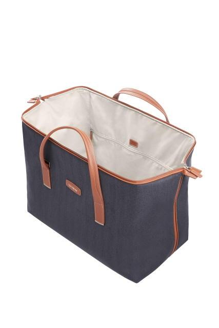 e7c94309dd32f Cestovná taška Samsonite Lite DLX Duffle 46 64D*004 - INBAG.sk