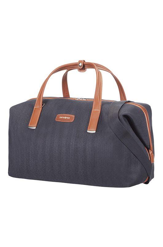 1a6c2a047c Cestovná taška Samsonite Lite DLX Duffle 55 64D 005 - INBAG.sk