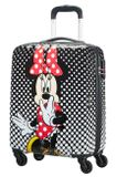 Cestovný kufor American Tourister Disney Legends Polka Dot Minnie Spinner 55 19C*019