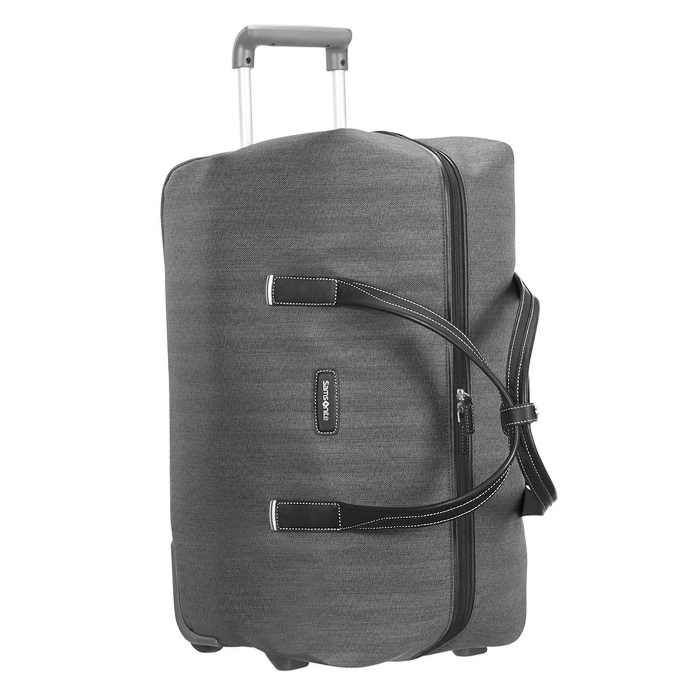 0a52d949f3 Cestovná taška Samsonite Lite DLX Duffle WH 55 64D 006 - INBAG.sk