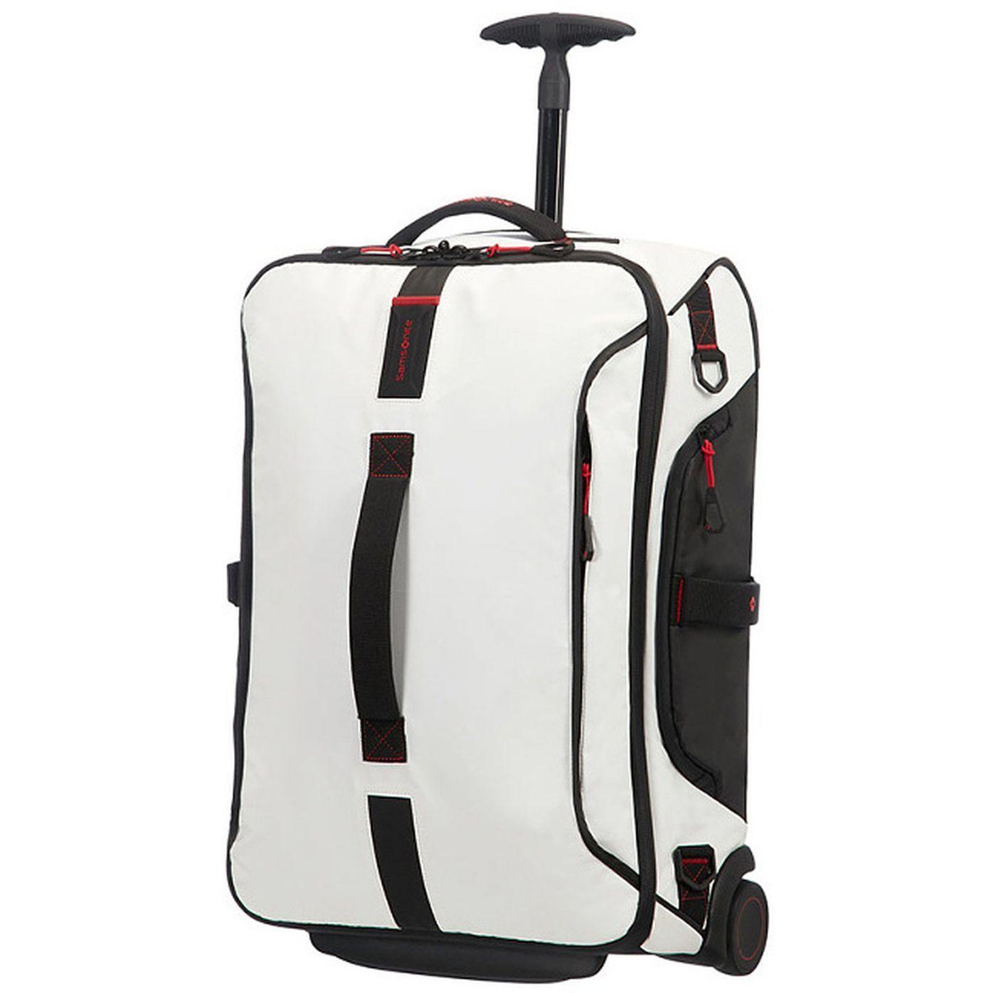 d84c7c19c1e Cestovná taška Samsonite Paradiver Light Duffle wh 55 01N 007 - INBAG.sk
