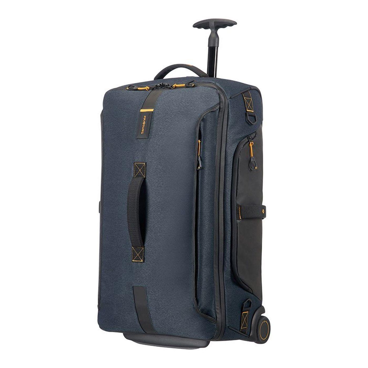 640893c188d64 Cestovná taška Samsonite Paradiver Light Duffle wh 67 01N*009 - INBAG.sk