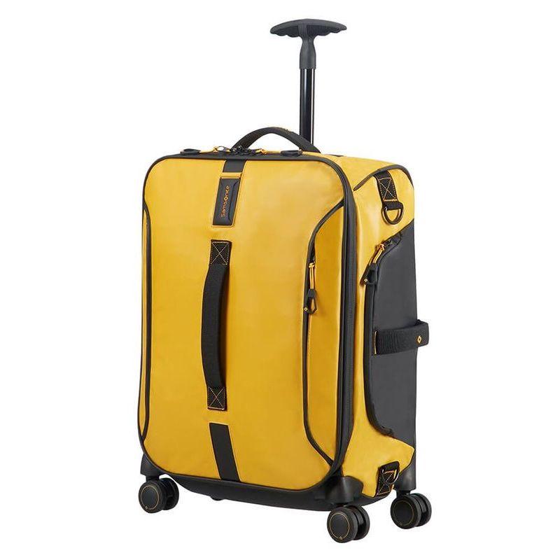 9ecad9bd59 Cestovná taška Samsonite Paradiver Light Spinner Duffle 55 01N 011 ...