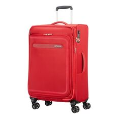 Cestovný kufor American Tourister AirBeat Spinner 68 Exp. 45G*004