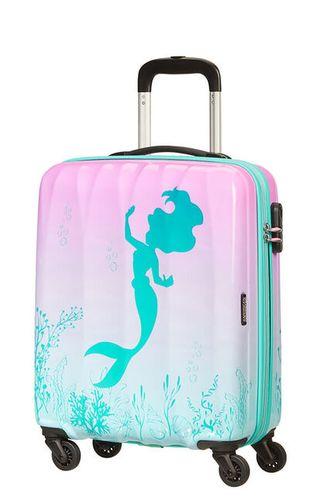 Cestovný kufor American Tourister Disney Legends Little Mermaid Spinner 55 19C*019 (92699)