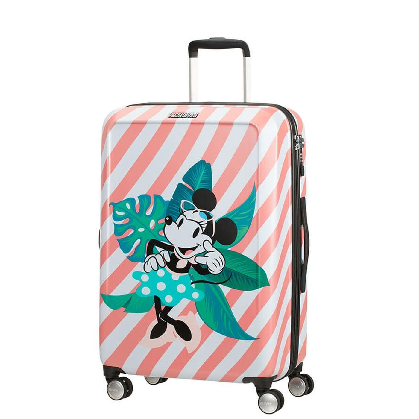 ec2d331dc65 Cestovný kufor American Tourister Funlight Disney Spinner 67 48C*002  zväčšiť obrázok
