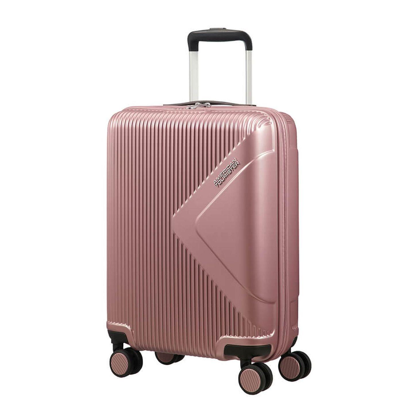 4bd0fbaea088c Cestovný kufor American Tourister Modern Dream Spinner 55 55G*001 zväčšiť  obrázok