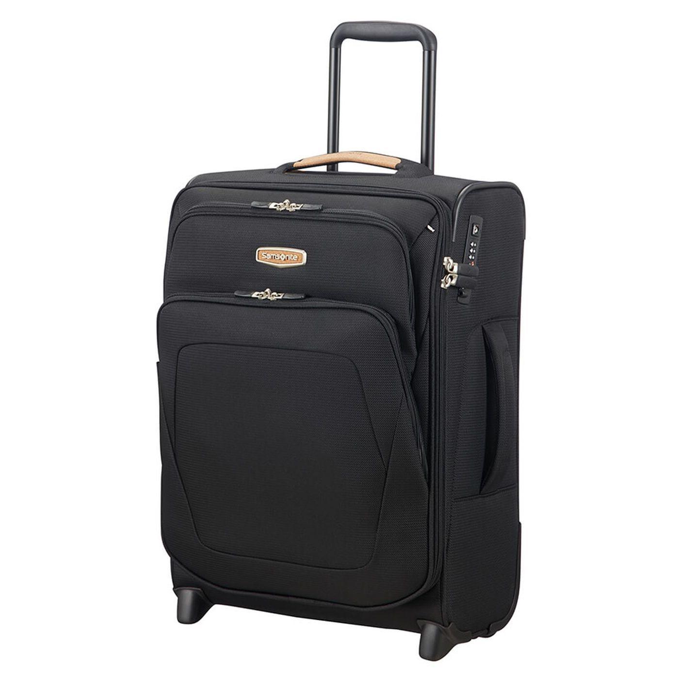 Cestovný kufor Samsonite Spark SNG Eco Upright 55 Exp. CN1 001 zväčšiť  obrázok 64bfa7ef9ba
