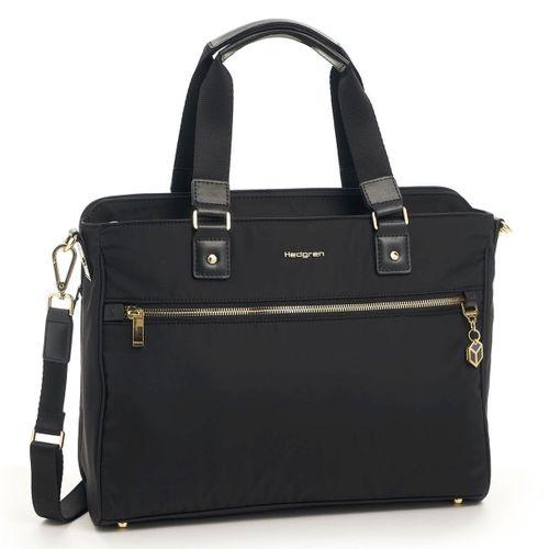 Dámska taška Hedgren Charm Appeal L Handbag 14,1