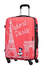 Cestovný kufor American Tourister Disney Legends Minnie Paris Spinner 65 19C*007