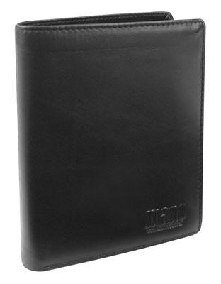 180411a14 Pánska kožená peňaženka Mano Planus 19204 zväčšiť obrázok