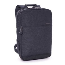 "Batoh na notebook Hedgren Walker Rule Square Backpack 15,6"" HWALK 05"