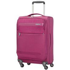 Cestovný kufor American Tourister Herolite Lifestyle Spinner 55 Exp. 26G*103
