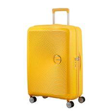 Cestovný kufor American Tourister Soundbox Spinner 67 Exp. 32G*002