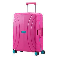 Cestovný kufor American Tourister Lock 'n' Roll Spinner 55 06G*003
