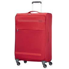 Cestovný kufor American Tourister Herolite Super Light Spinner 74 26G*006
