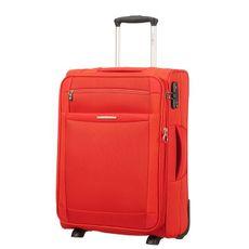 Cestovný kufor Samsonite Dynamo Upright 55 Exp. 80D*002