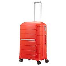Cestovný kufor Samsonite Flux Spinner 68 Exp. CB0*002