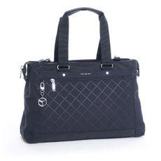 "Dámska taška Hedgren Diamond Star Malachite Handbag 13"" HDST 07"