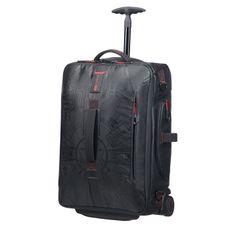 Detská cestovná taška Samsonite Paradiver L Disney Duffle wh 55 Star Wars 37C*003