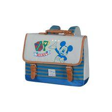 Detská školská taška Samsonite Disney Stylies Schoolbag S 28C*004