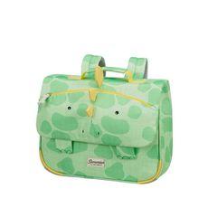 Detská školská taška Samsonite Happy Sammies Schoolbag S Dino Rex CD0*022