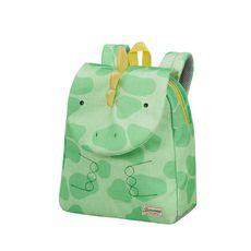 Detský batoh Samsonite Happy Sammies Backpack S Dino Rex CD0*026