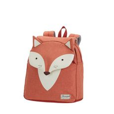 Detský batoh Samsonite Happy Sammies Backpack S Fox William CD0*019
