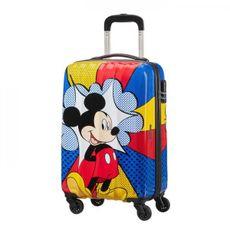 Detský kufor American Tourister Disney Legends Alfatwist Spinner 55 19C*019