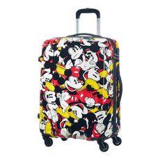Detský kufor American Tourister Disney Legends Alfatwist Spinner 65 19C*007