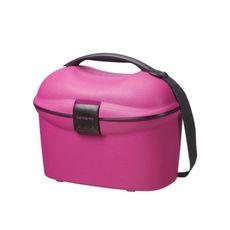 Kozmetický kufrík Samsonite Cabin Collection Beauty Case V85*002