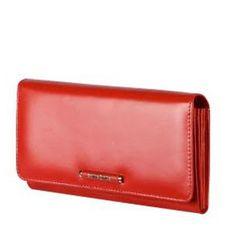 Dámska kožená peňaženka Samsonite Lady II 71V*314