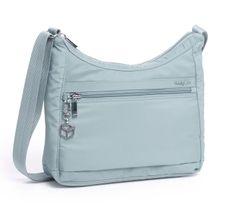 Taška na rameno Hedgren Inner City Harper´s Shoulder Bag AHIC01S