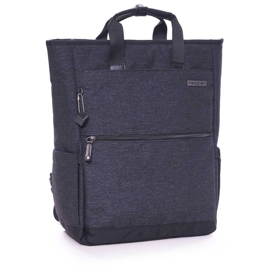 "Batoh/taška do ruky Hedgren Walker Malt Tote Backpack 15"" HWALK 09"
