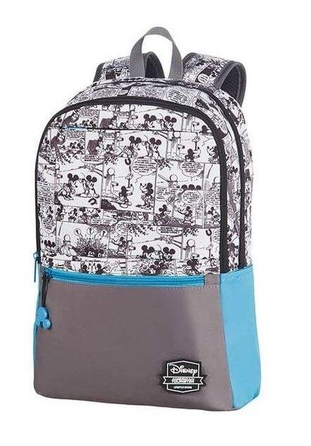 Batoh American Tourister Urban Groove Disney backpack M 46C*001