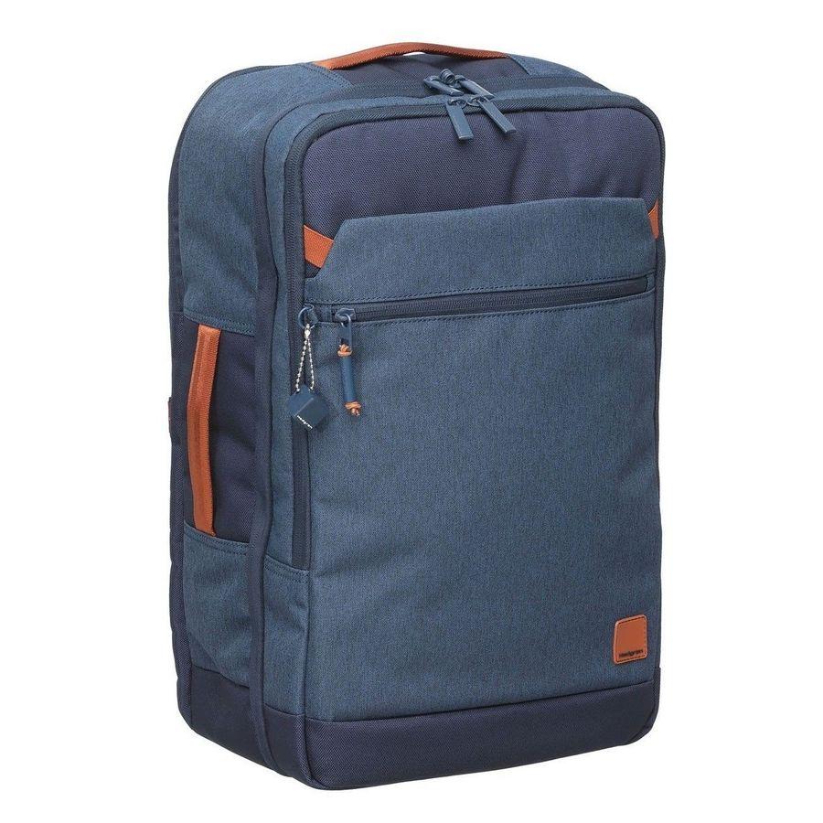 """Batoh/cestovná taška Hedgren Escapade Highway Cabin Size Backpack/Duffle 15,6"""" HESC 04"""
