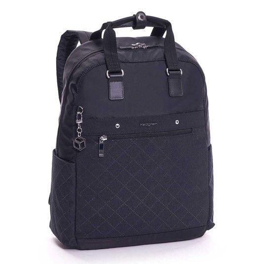 "Batoh na notebook Hedgren Diamond Star Ruby Backpack 15"" HDST 05"