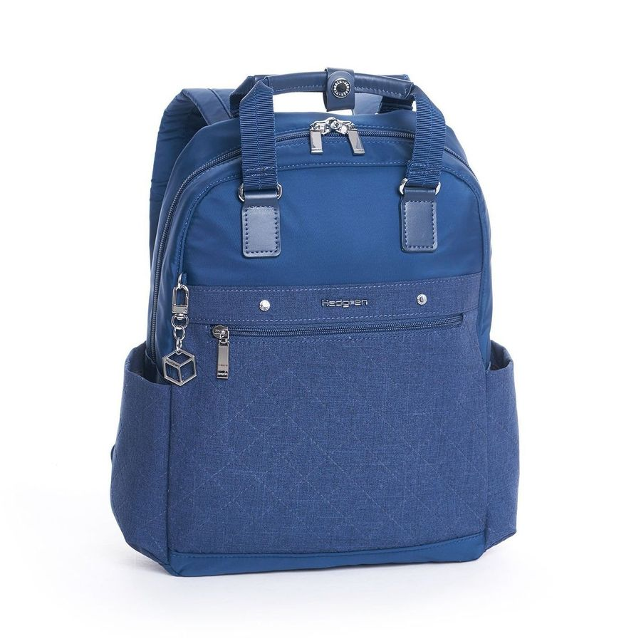 "Batoh na notebook Hedgren Diamond Star Ruby M Backpack 13"" HDST 05M"