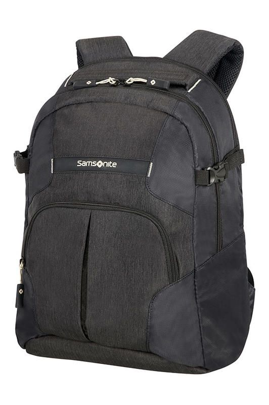 Batoh na notebook Samsonite Rewind Laptop Backpack L Exp. 10N*003