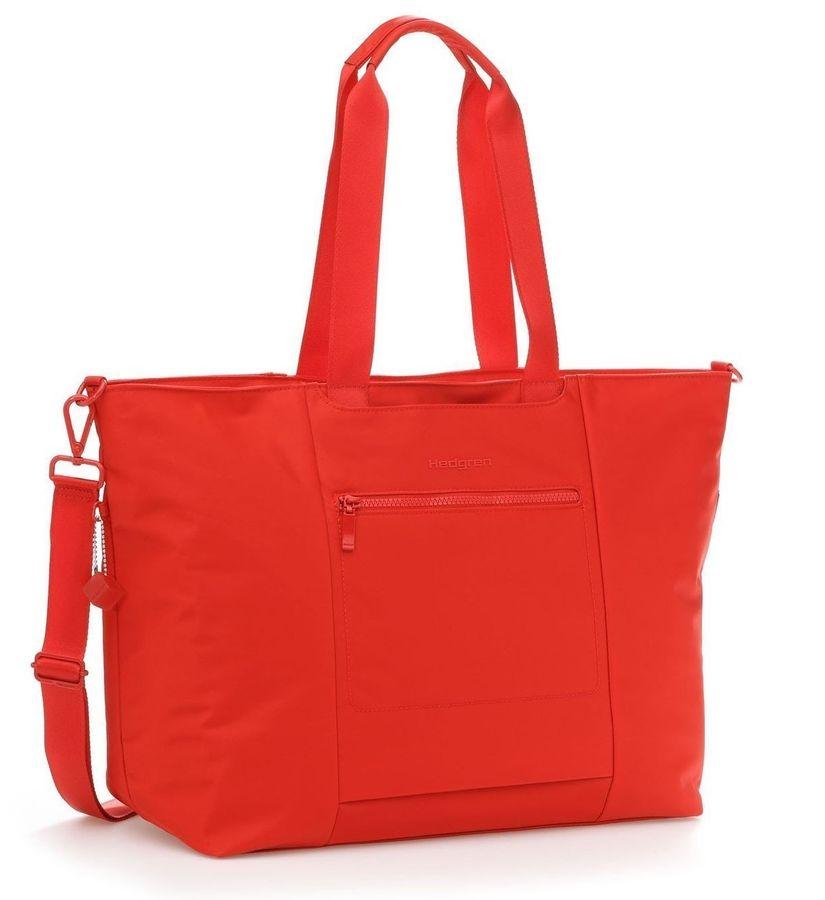 Cestovná taška Hedgren Inter City Swing XL Tote HITC05XL