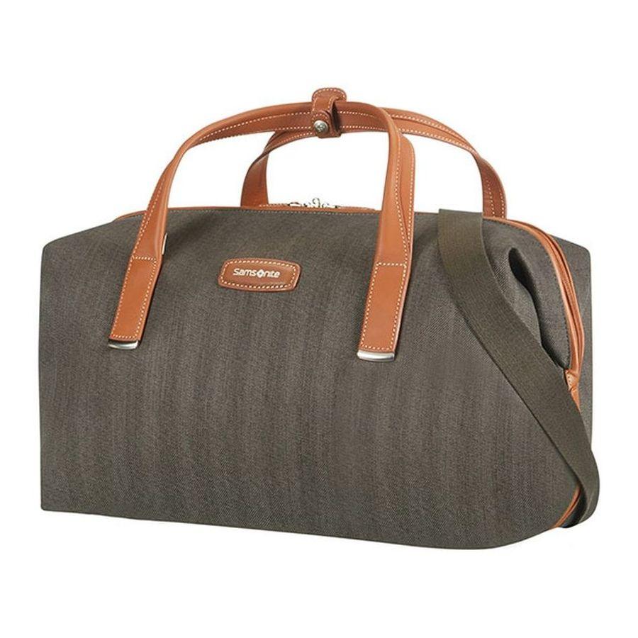 Cestovná taška Samsonite Lite DLX Duffle 46 64D*004