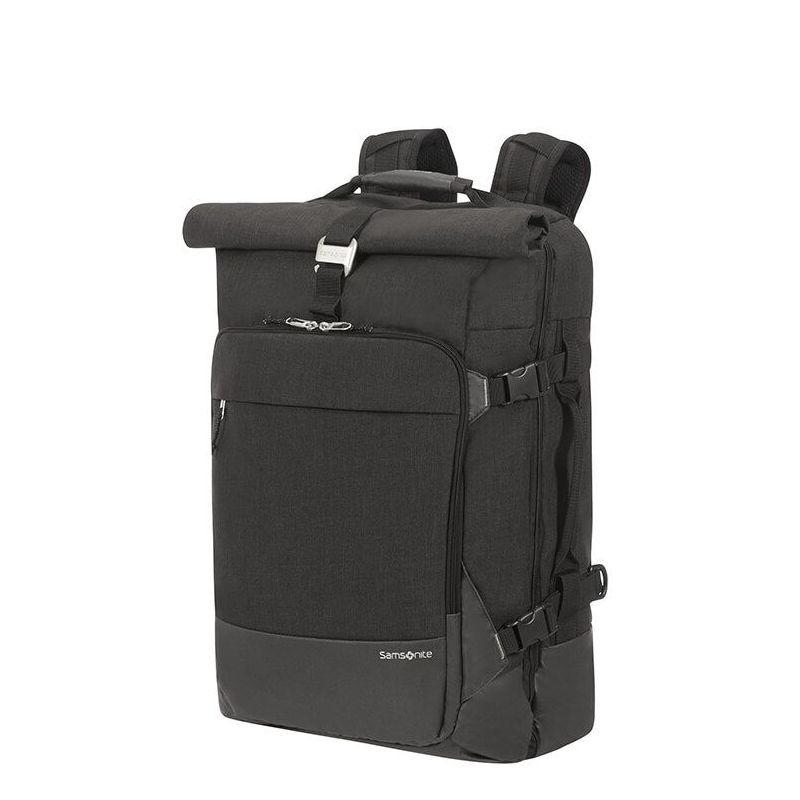 Cestovná taška Samsonite Ziproll Duffle 55 3-way Boardcase CO6*003