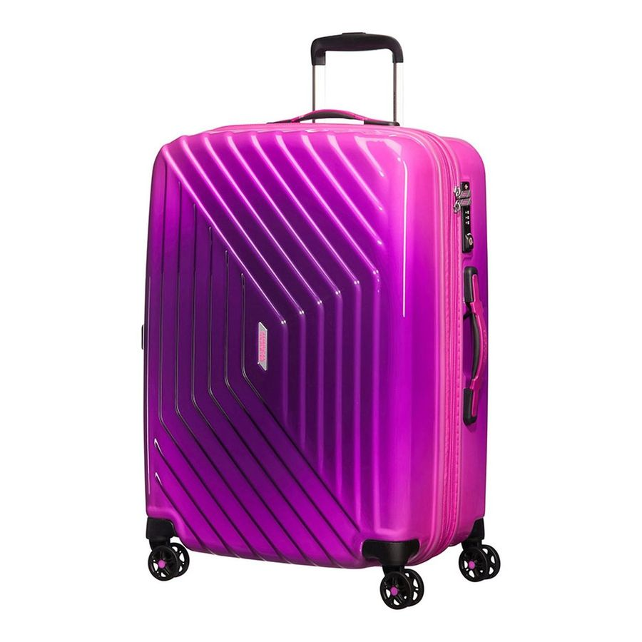 Cestovný kufor American Tourister Air Force 1 Spinner 66 Exp. 18G*102