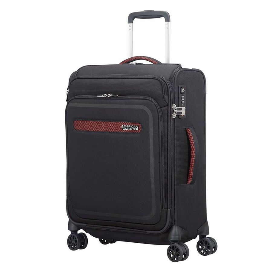 Cestovný kufor American Tourister AirBeat Smart Spinner 55 45G*003