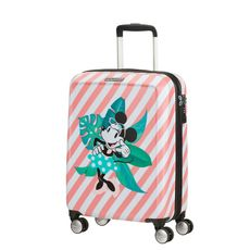 Cestovný kufor American Tourister Funlight Disney Spinner 55 48C*001