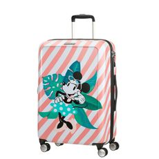 Cestovný kufor American Tourister Funlight Disney Spinner 67 48C*002