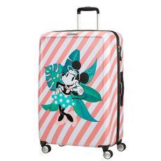Cestovný kufor American Tourister Funlight Disney Spinner 77 48C*003
